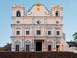 Church of Reis Magos